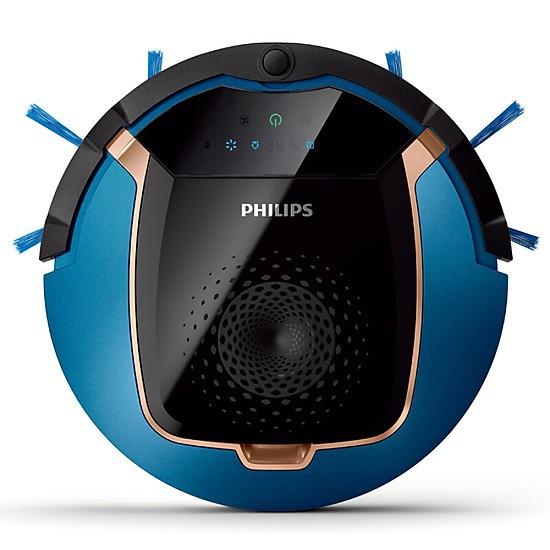 thương hiệu robot hút bụi Philips